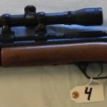 C9A 5.mm Pellet Gun