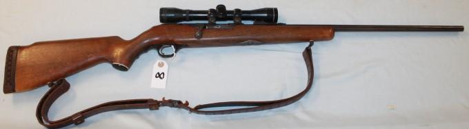O.F. Mossburg Model 620 KA