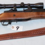 Ruger Ranch Rifle Cal.223