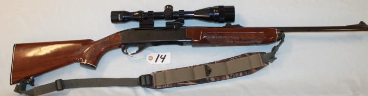 Remington Model 7400 30-06
