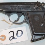 American arms PX Cal. 221