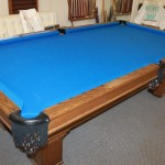Rebco Pool table ( like new )
