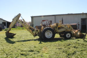 Auction Farm Equipment and Home in Merced Ca. March 30th at 10 am @ Will post address Thursday prior to sale.