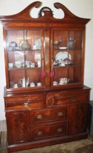 Estate Sale, Friday September 17th & Saturday 18th. 8 am till 1 pm