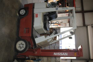 Auction Saturday October 23rd 10 AM Cal-Fast Distributors @ Huge Auction, Automotive Fasteners, Auto upholstery shop